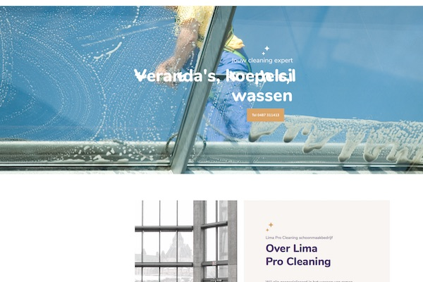 Limaprocleaning